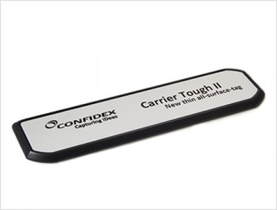 CONFIDEX Carrier Tough II™