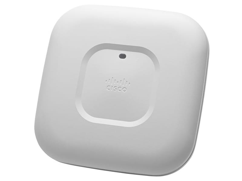 Cisco AIR-CAP 2702 - 1