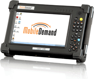 Mobile Demand T7200